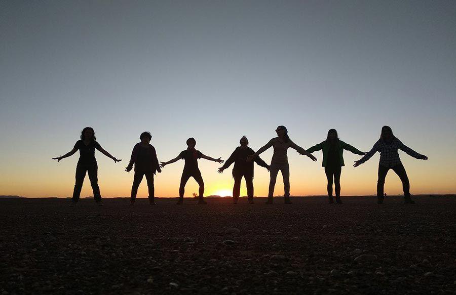 travel with rose, rose serrano, agencia de viajes para mujeres, viajar sola en grupo