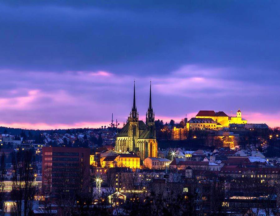 noche en brno, viajar sola republica checa