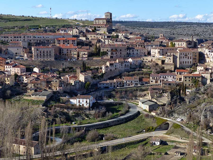 viaje espana, sepulveda, escapadas desde madrid, excursiones en segovia