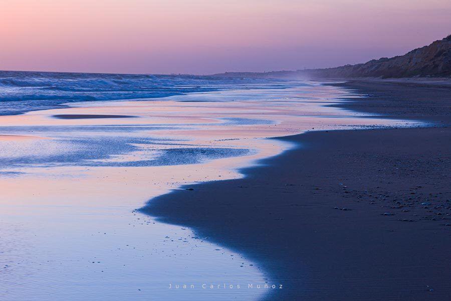 playa de Castilla, playas huelva