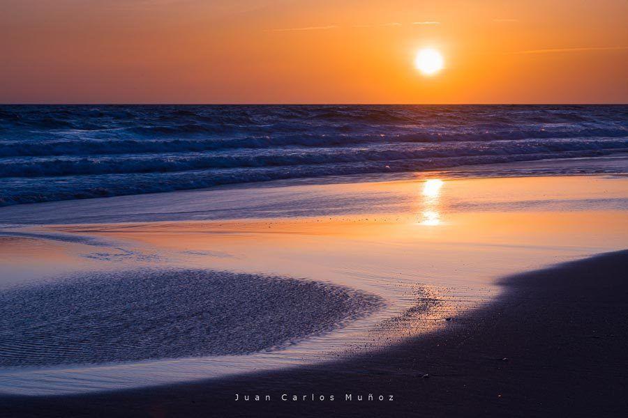 playa arenosillo, mejores playas huelva