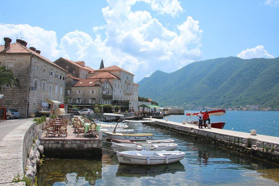 viaja sola, viajar a la costa del Adriático, viajar con amigas