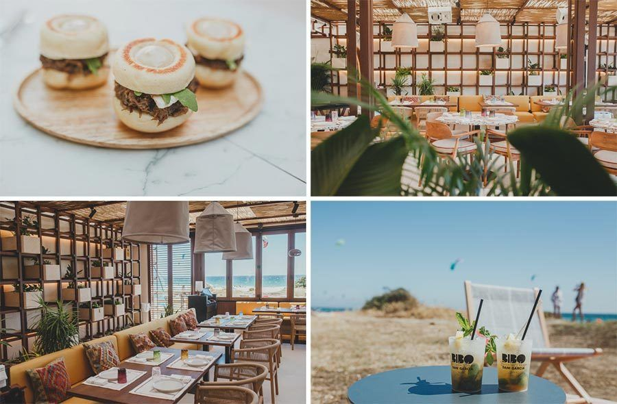 bibo beach house, chiringuitos tarifa
