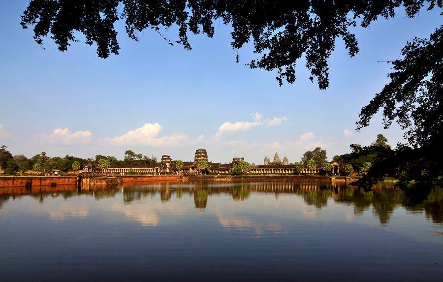 angkor vat, Camboya, viajes, cocteles, Femme Fatale