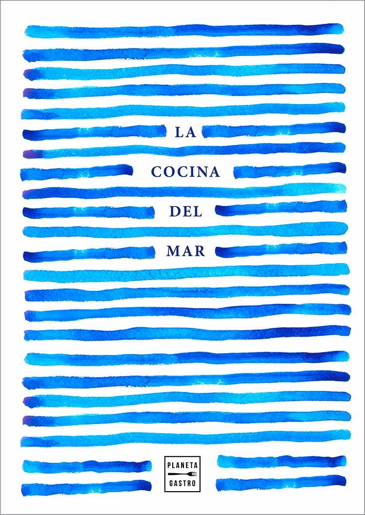 la cocina del mar, libros cocina 2020