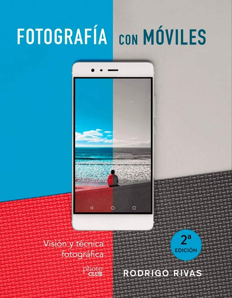 fotografia moviles, manuales foto moviles