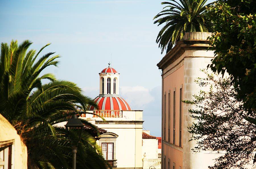 la orotava, viajar sola Tenerife