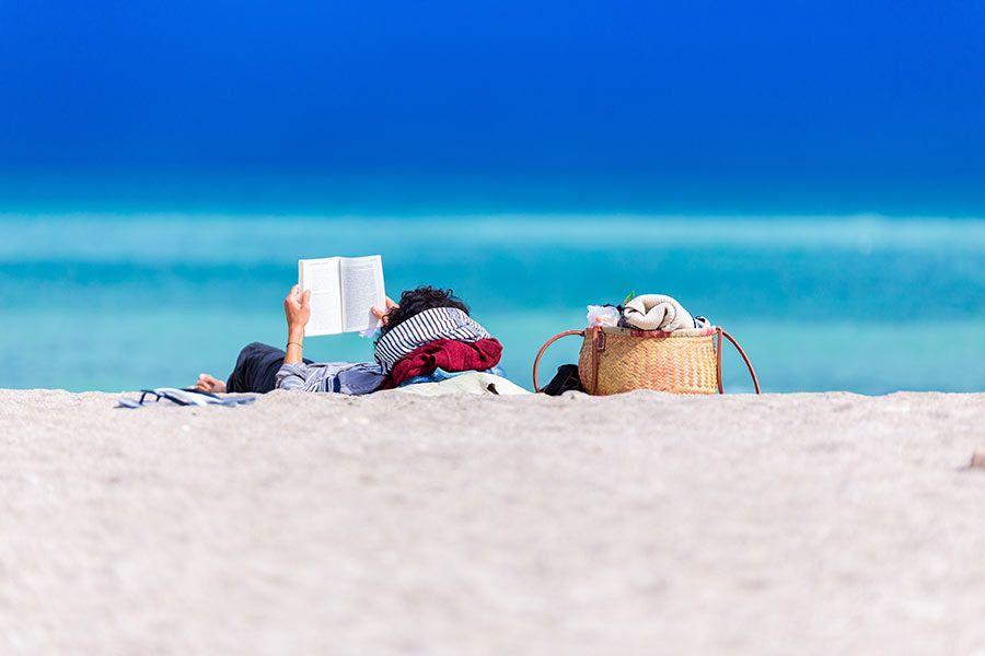 libros verano 2020, novedades literarias 2020