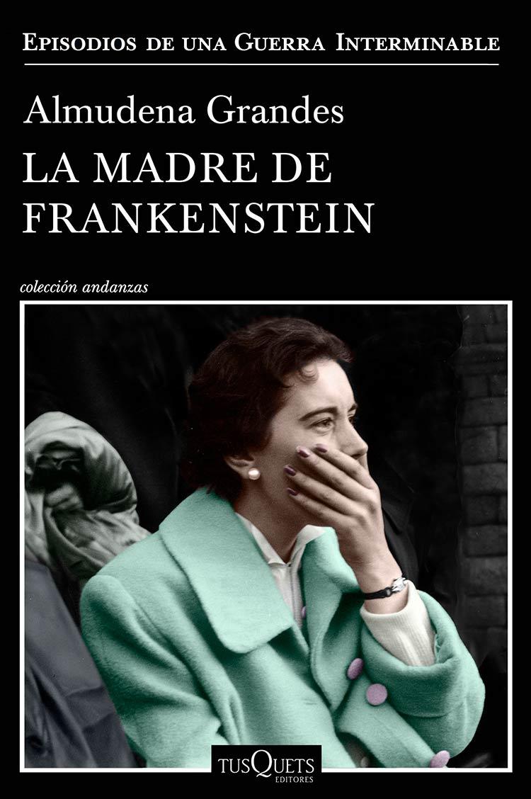 La madre de frankestein, lectura verano 2020