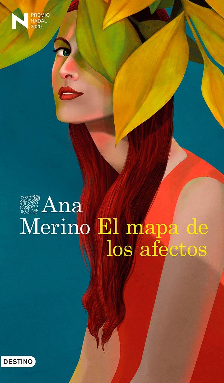 el mapa de los afectos, premio Nadal 2020, libros verano