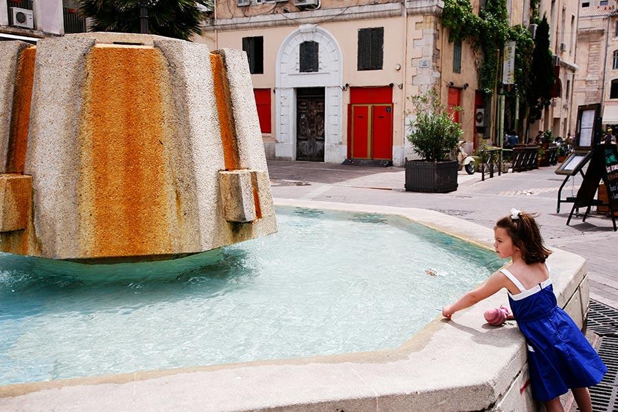 plazas de Marsella, viaje mujeres Marsella