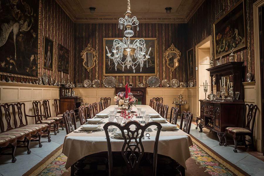 Palacio del Virrey Laserna , visitas jerez de la frontera
