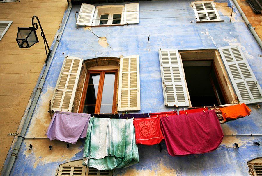 calles Marsella, viaje Marsella