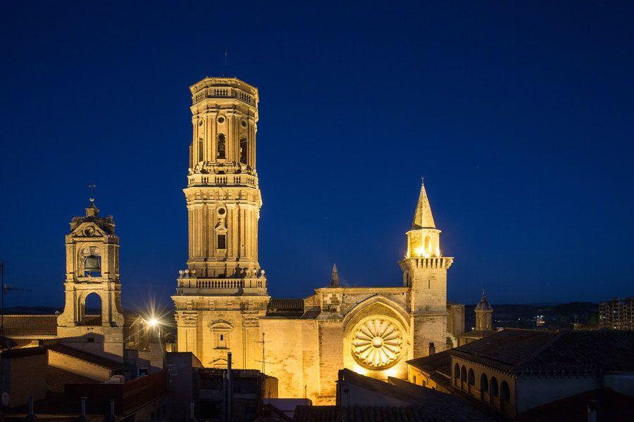 Tudela, viajes a Navarra, escapadas por España