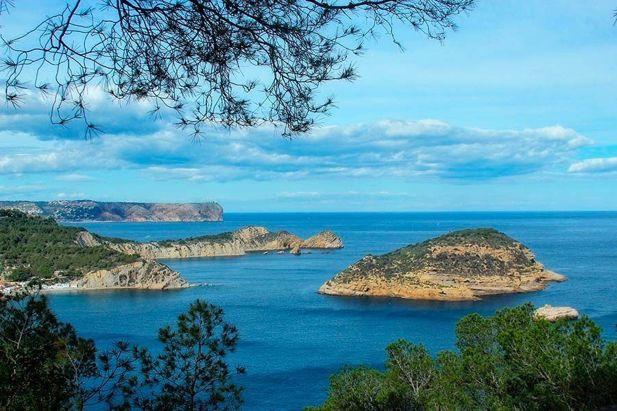 costa Javea, bautizo buceo