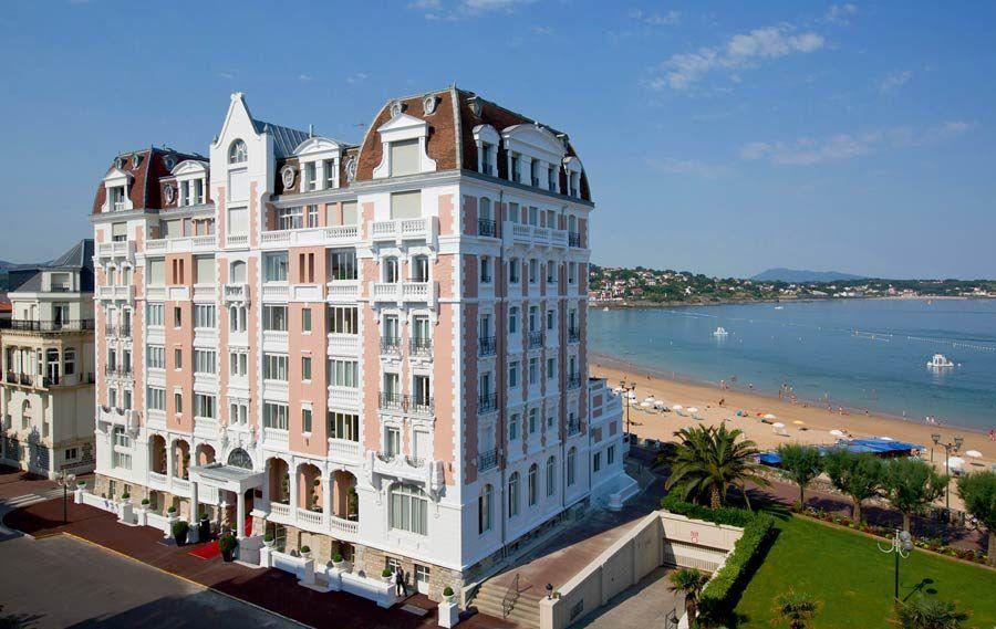 Grand Hotel Thalasso Spa