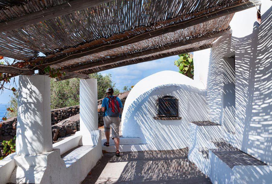 eolias, islas griegas