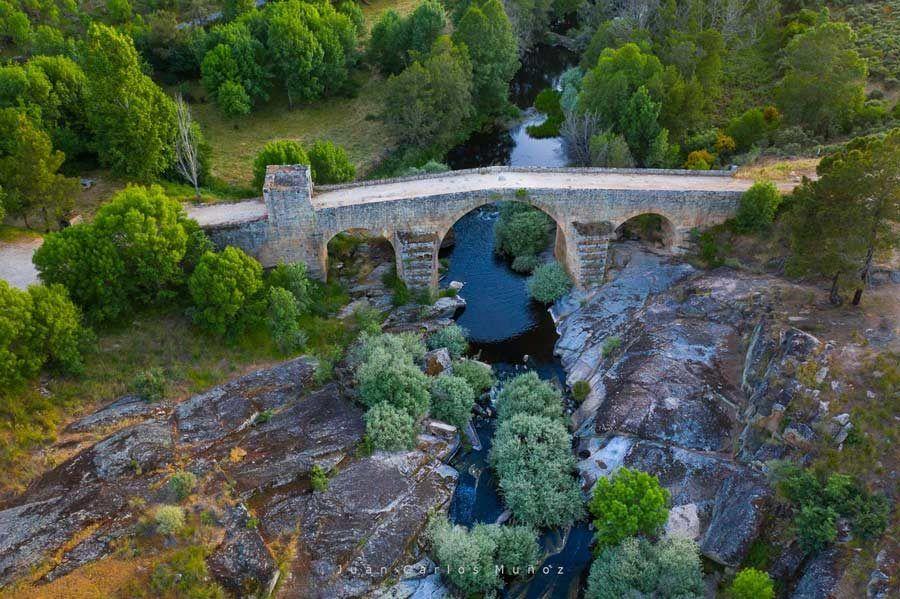 puente sequeiros, sabugal, aldeas historicas, valle del coa, portugal