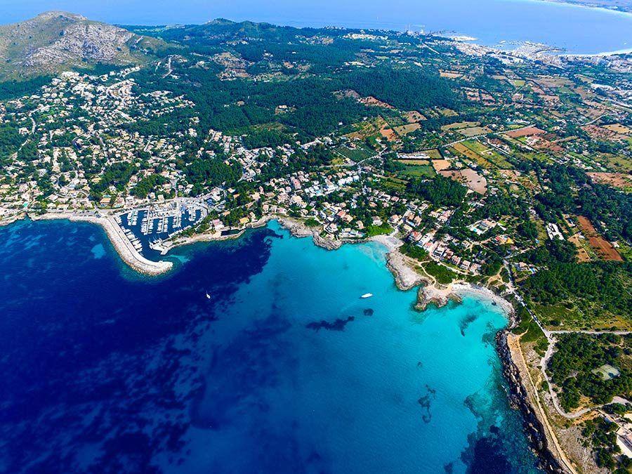 vuelo en globo por Mallorca, regalos viajeros