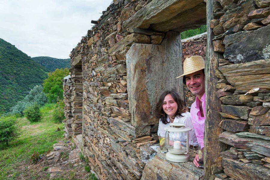 ruta valle coa, aldeas historicas, rutas Portugal