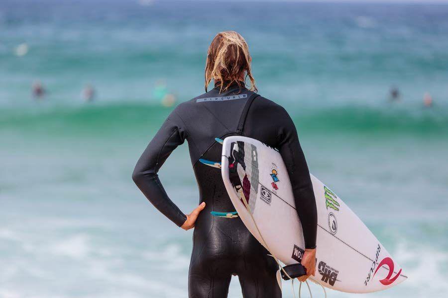 surf, biarritz, ruta autocaravana