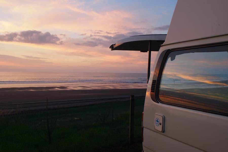 caravana, ruta espana, organizar viaje caravana