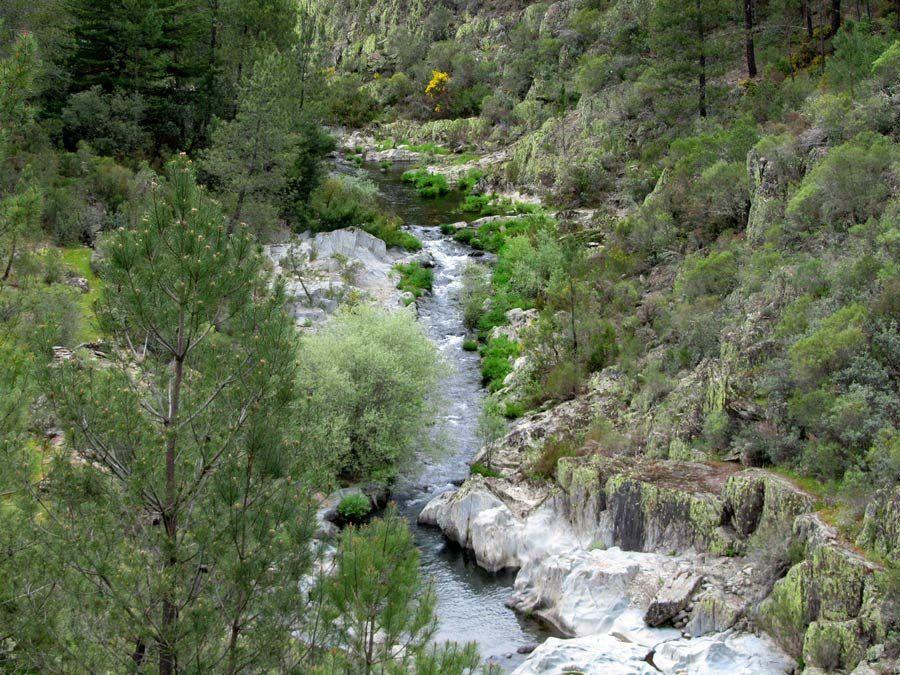viaje Extremadura, comarca las hurdes