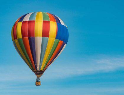 volar en globo, experiencias viajes, viajar en Espana