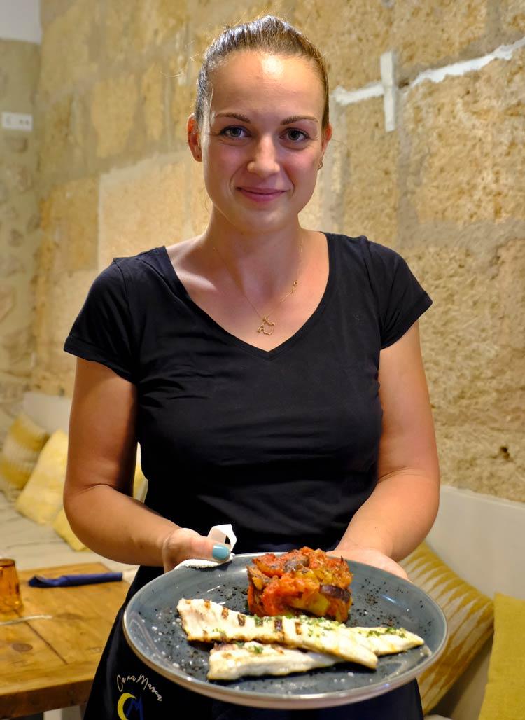 Antonia rullan, ca. na marca, restaurantes deia