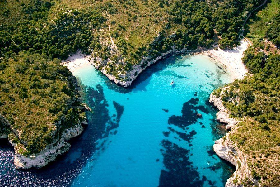 Calas Macarella y Macarelleta, playas, menorca, calas, viajes