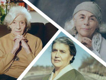 escritoras del siglo xx, rutas literarias espana, carmen martin gaite, maria moliner, ana maria matutes, mujeres empoderadas