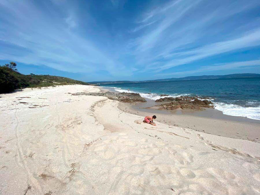 isla de ons, viaje a Galicia, excursiones, islas atlanticas