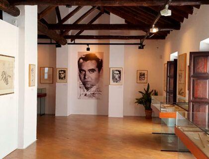 Museos de Granada