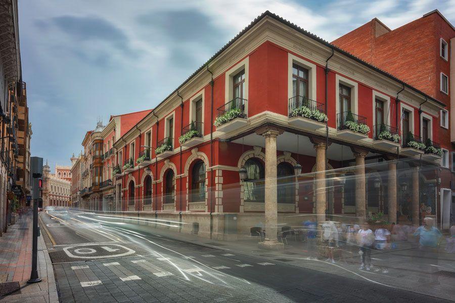 Arquitectura palentina