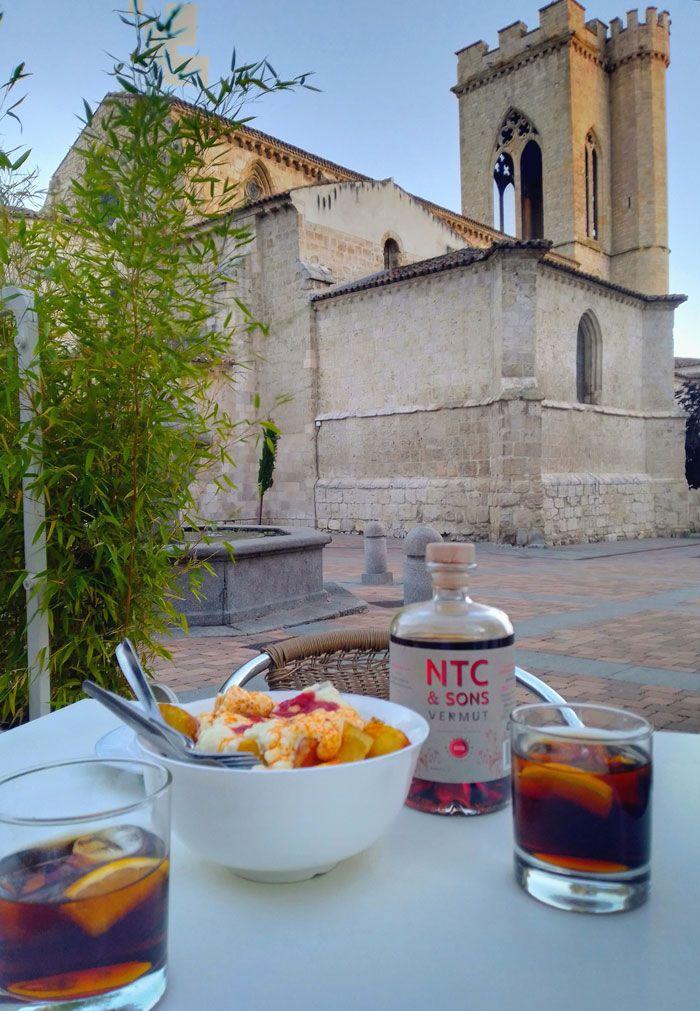 Tapear en Palencia