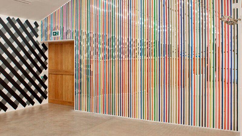 exposicion arte y arquitectura centro botin