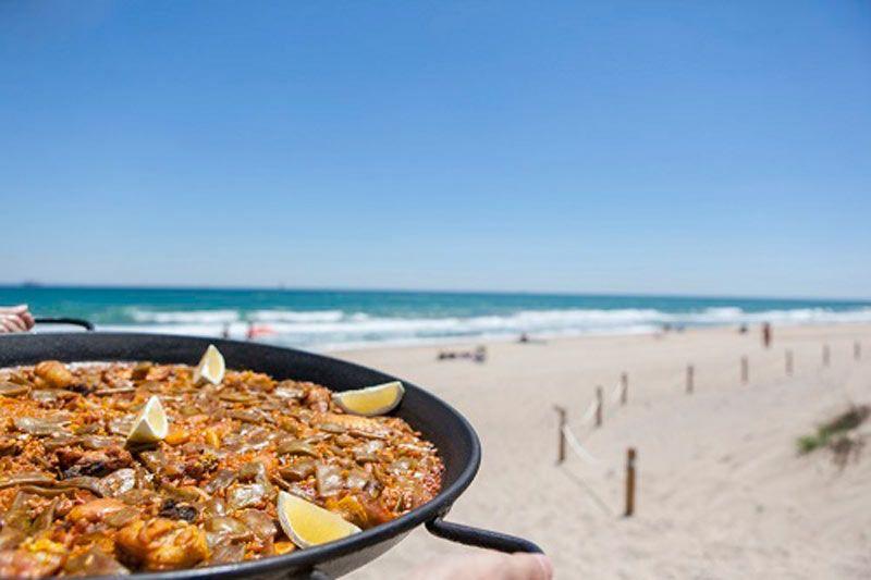 restaurantes con la mejor paella de valencia
