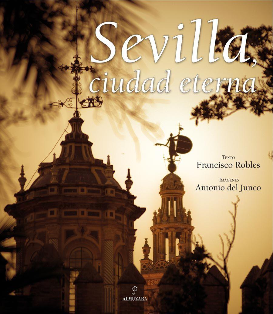 guia de Sevilla editorial almuzara