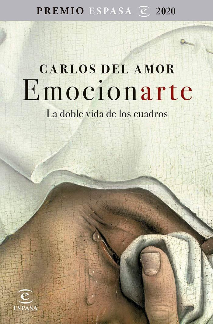 libro carlos del amor emocionarte