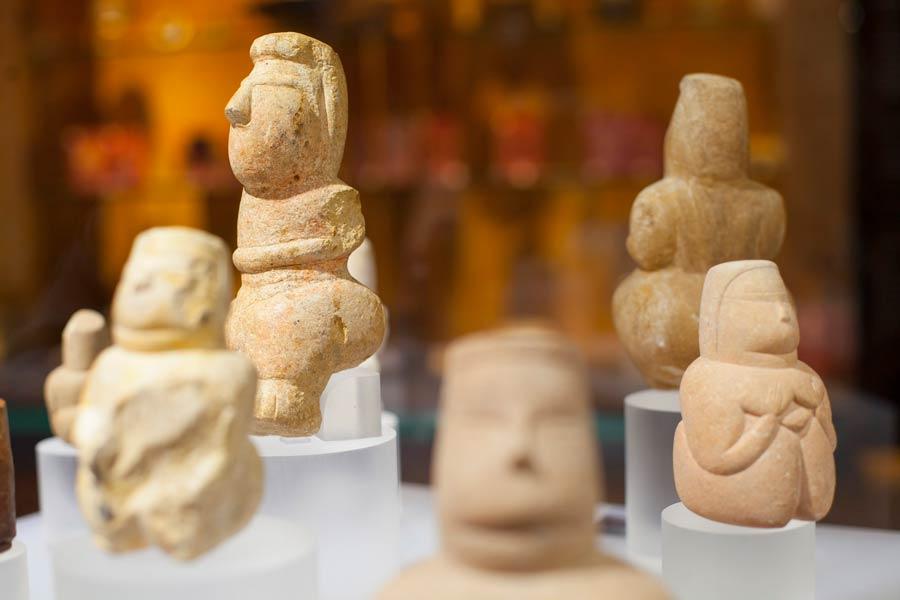 museo arqueologico de cagliari en cerdena