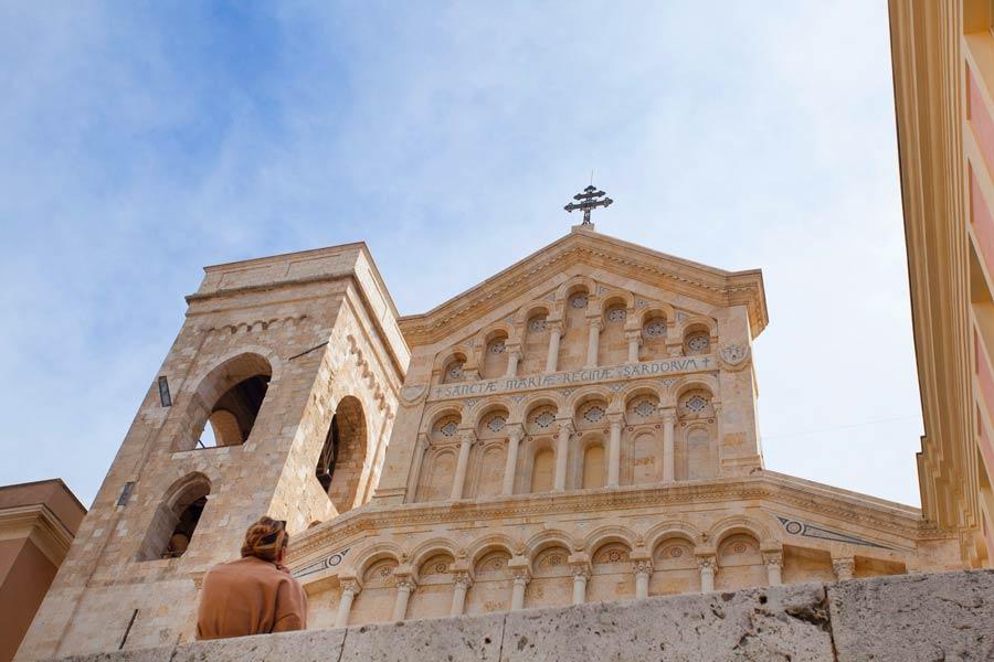 visita imprescindible catedral de Cagliari