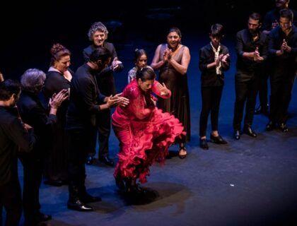 bienal de flamenco en sevilla