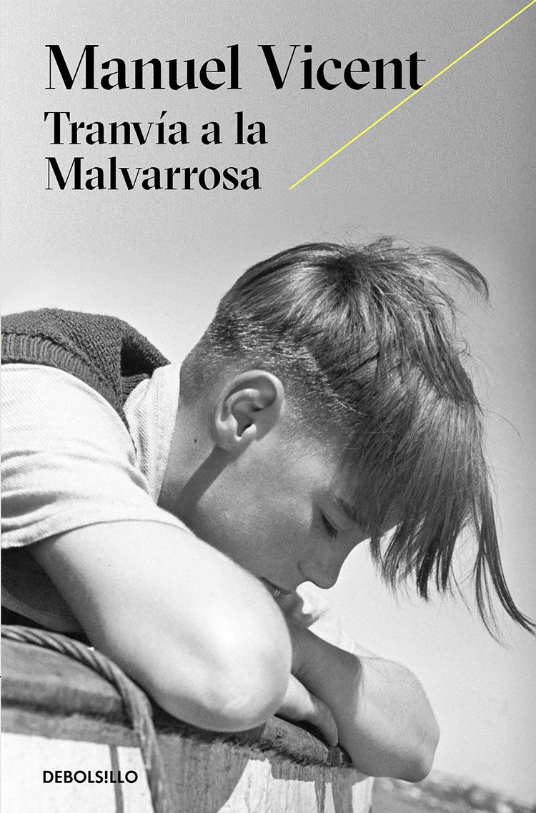 novela tranvia a la malvarrosa basada en valencia