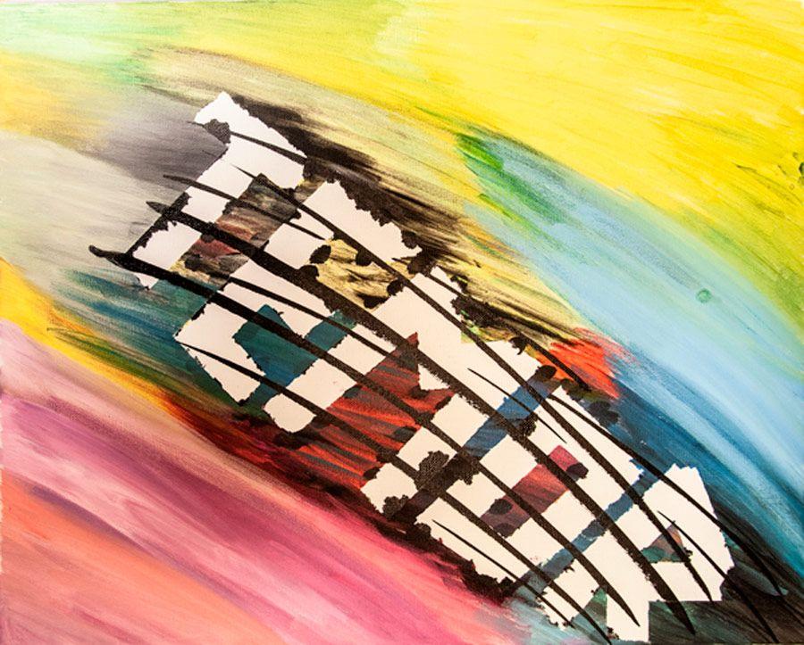 terapia combatir la depresion con arte