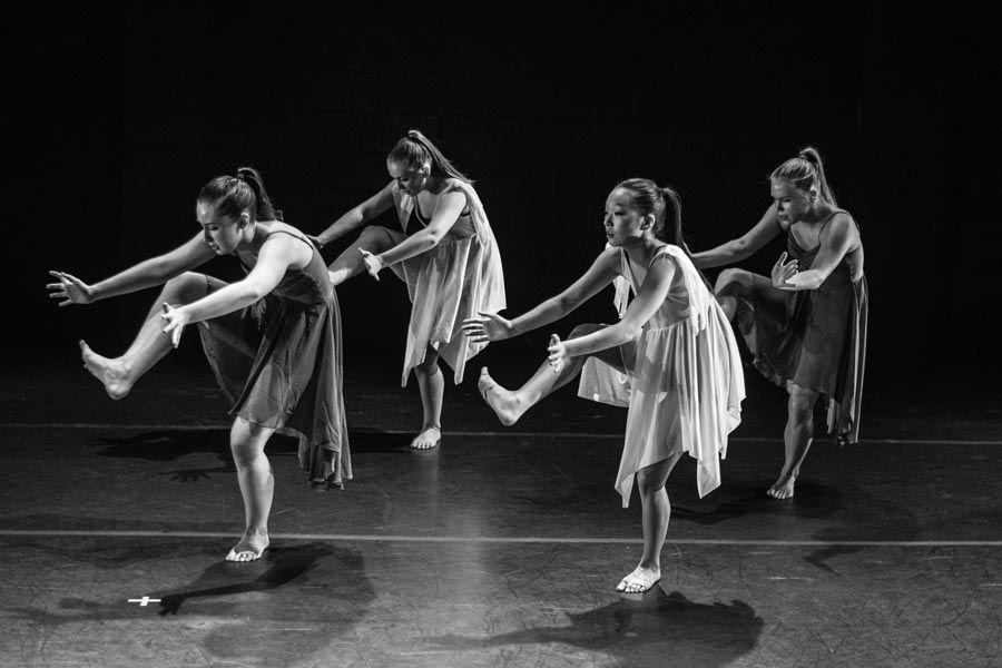 la danza una terapia para la mujer