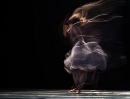 baile como terapia
