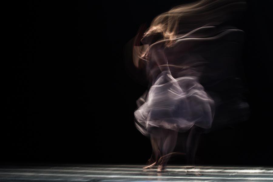 La Danza Como Terapia Nos Aporta Alegría Y Bienestar
