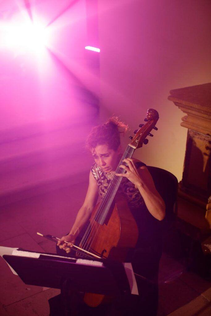 conciertos en monasterio de ucles cuenca