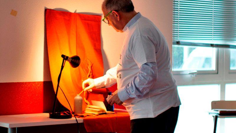 talleres combatir depresion con arte en a coruna