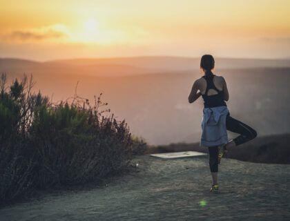 mujeres viajeras deportistas